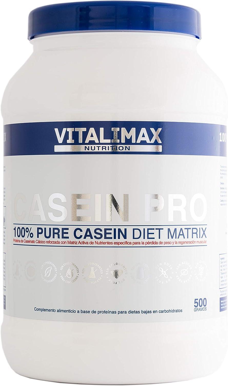 Casein Pro Vitalimax 500 G