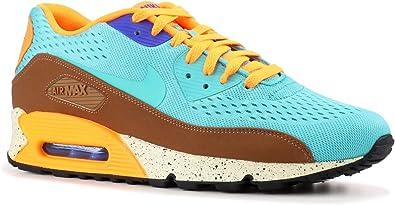 secuencia Frenesí Suradam  Amazon.com | Nike Air Max 90 Em 'Beaches of Rio' - 554719-336 - Size 10.5 |  Running
