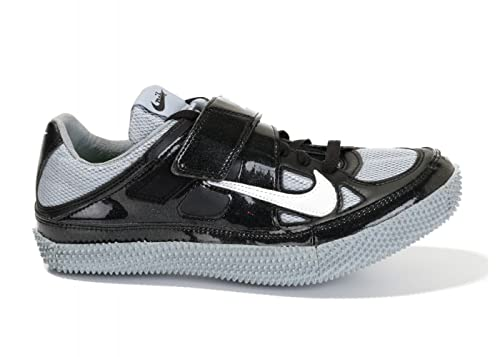 1e87c357c6fbf Nike Zoom HJ High Jump III Track Spikes Shoes Mens Size 11.5 Black ...