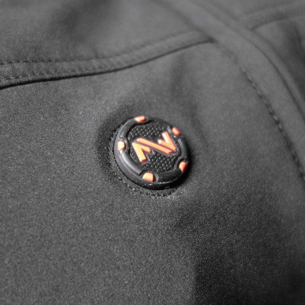 Mobile Warming Vinson Mens 7.4v Heated Vest