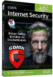 71b6ab40886 G DATA Internet Security 2019 | Edition: Virenschutz für 2 Windows-PC und 2