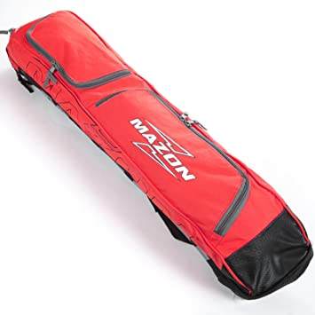 Mazon Z-Force Combo caben hasta palo de Hockey bolsa 4 palos ...