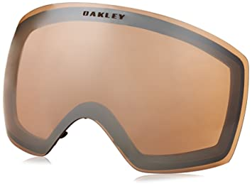oakley flight deck sale  Amazon.com: Oakley Flight Deck Replacement Lens, Black Irid ...