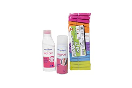 Stanhome oferta juego – Spot Out 250 ml + un spot 200 ml + 1 paquete