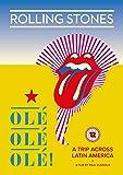 The Rolling Stones Olé Olé Olé [DVD]