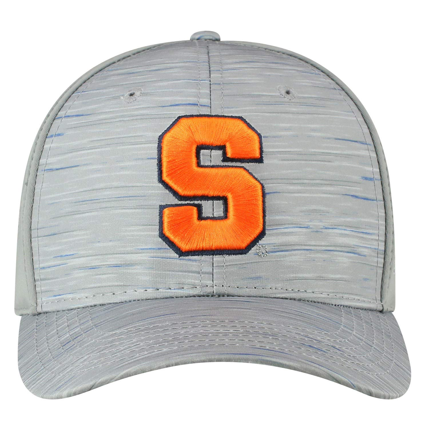 pretty nice e8585 e4d7d Amazon.com   Top of the World Syracuse Orange Tow Gray Hyper Memory Fit Hat  Cap   Sports   Outdoors