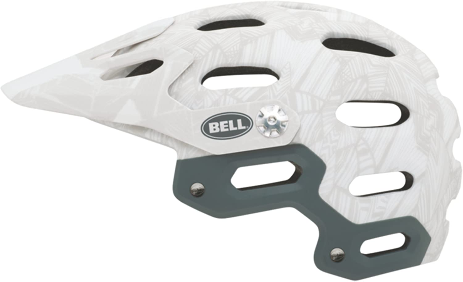 Bell Super Web Bike Helmet
