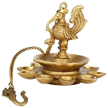 Pooja Room Decoration Items Online  from images-na.ssl-images-amazon.com