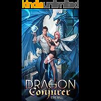 Dragon Conjurer book cover