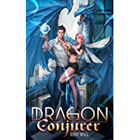 Dragon Conjurer (English Edition)