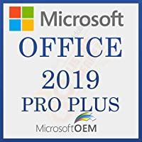 Office 2019 Professional Plus 32/64 bits | Licencia