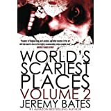 World's Scariest Places: Volume Two: Helltown & Island of the Dolls
