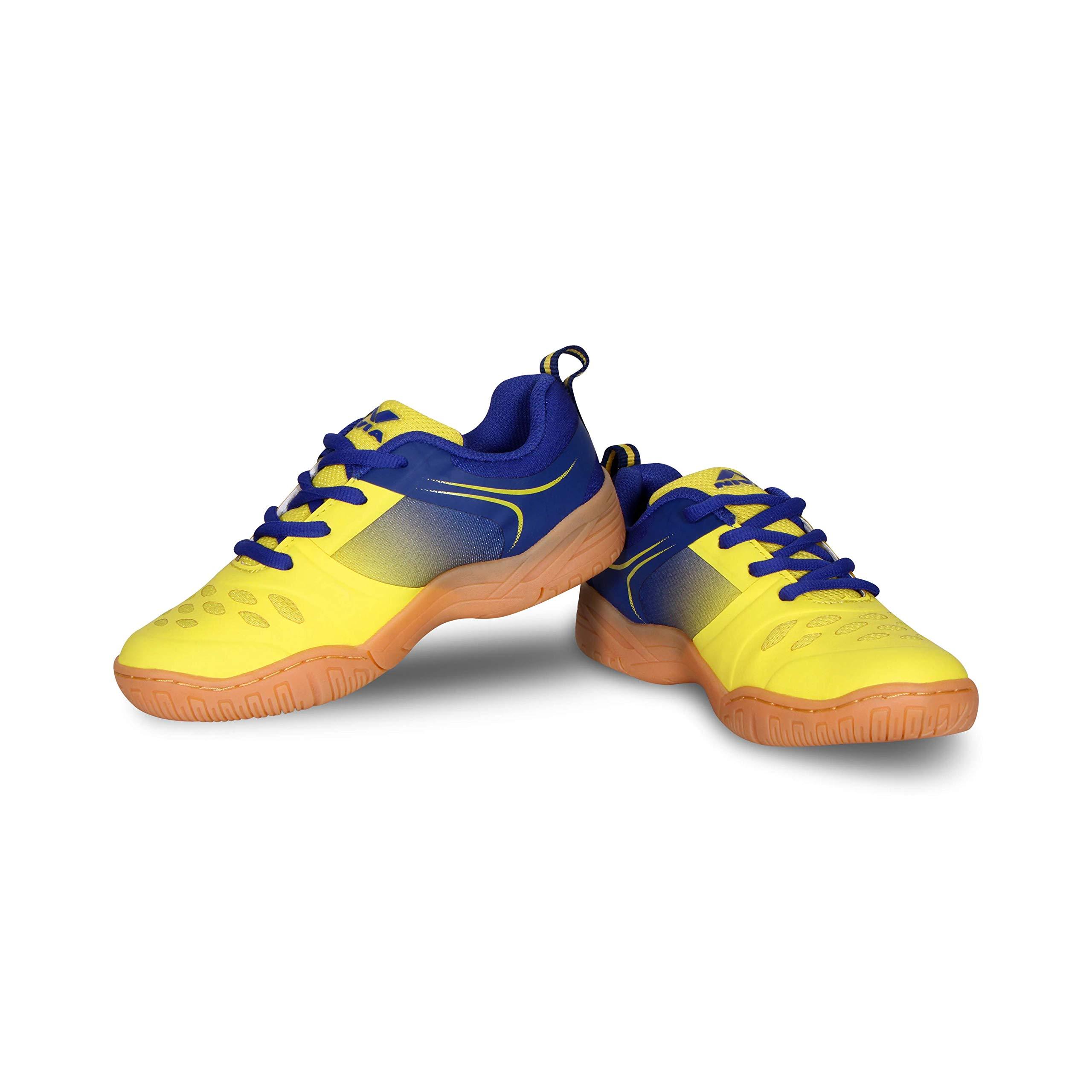 HY-Court Kids 2.0 Badminton Shoe (B07W3DRHKR) Amazon Price History, Amazon Price Tracker