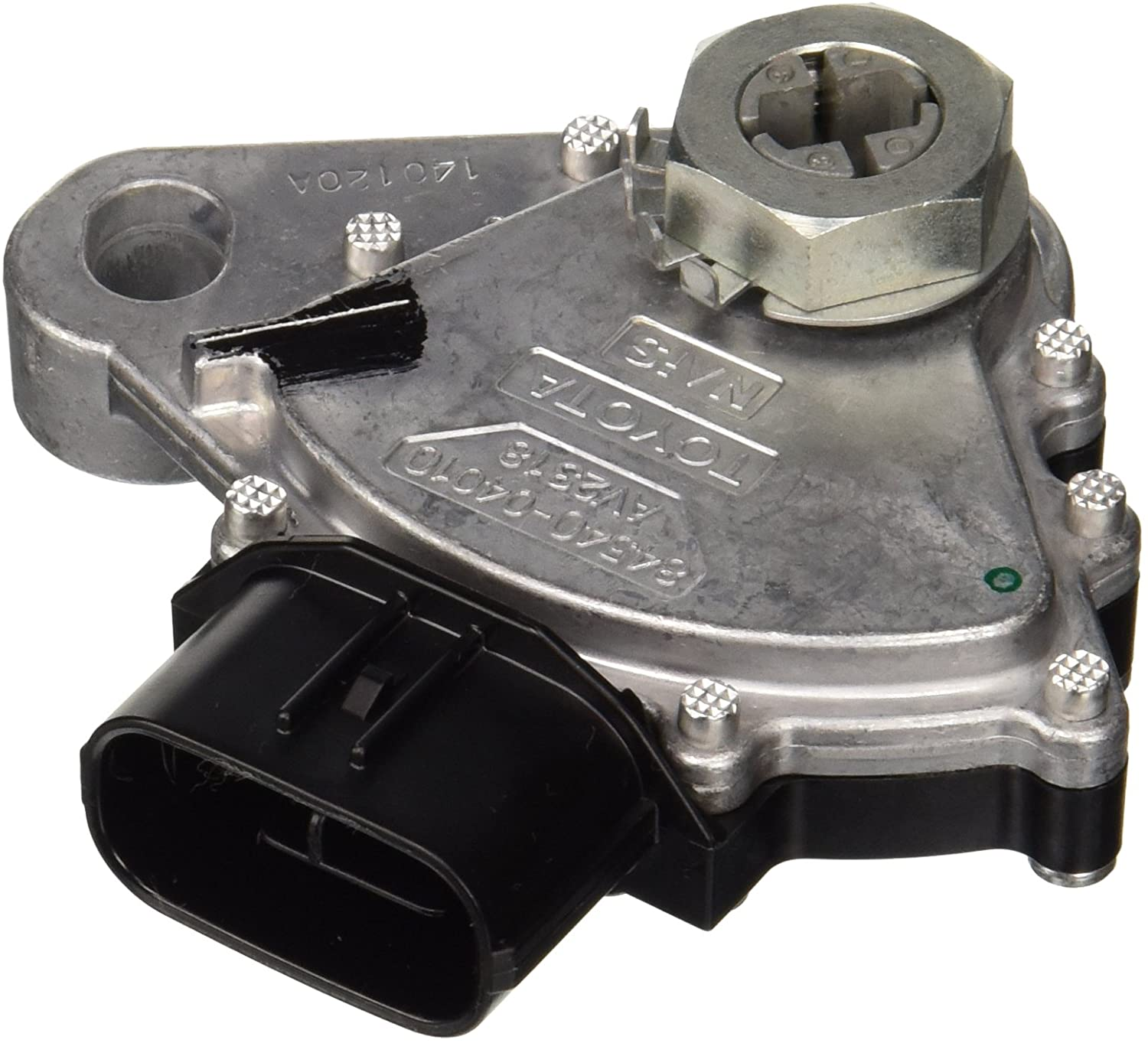 Genuine Toyota (84540-04010) Neutral Switch Assembly