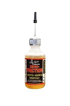 Pro-Shot Needle Oiler Gun Cleaner