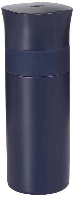 913110f12f Amazon.co.jp : OXO 水筒 トラベルマグ 350ml ネイビー : ホーム&キッチン