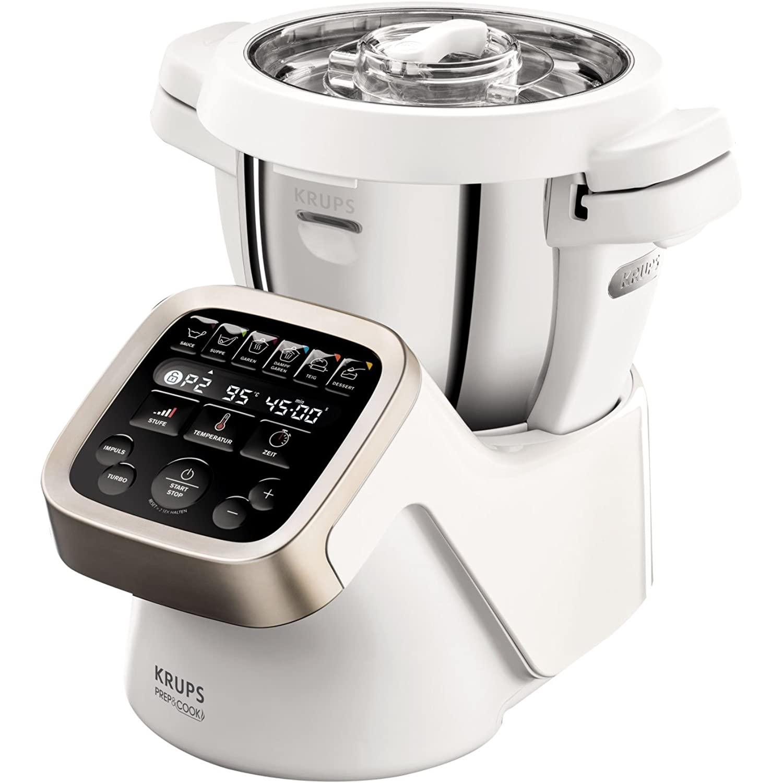 Krups Prep & Cook HP5031