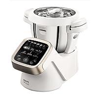 Krups Prep & Cook Multifunktions-Küchenmaschine