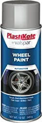 PlastiKote 618 Steel Wheel Paint