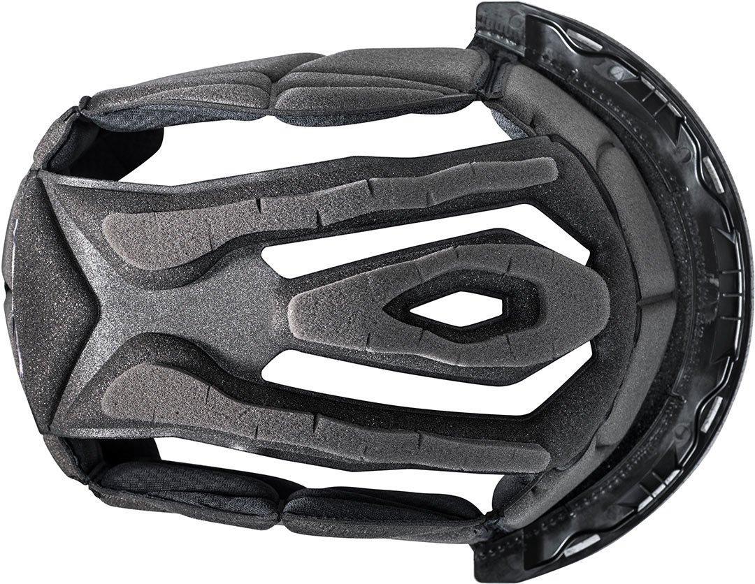 Helmet HJC R-PHA-90 TANISK BLACK//RED M