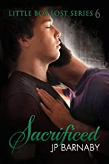 Sacrificed (Little Boy Lost) Paperback