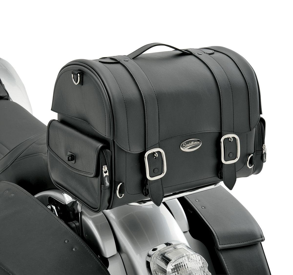 Saddlemen Drifter Express sacoche moto pour sissy bar 3503-0055 106246-1