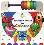 Disney baby: diviértete y aprende los colores