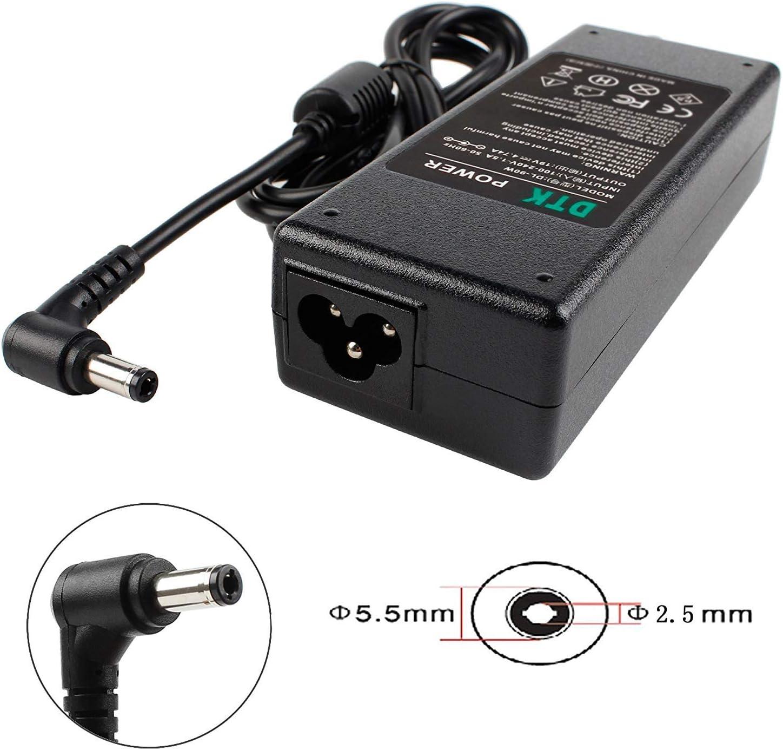 NAS LED Strips Festplatten 12V 7.5A EXT f/ür Pico-PSU Ladeger/äte Netzteile Netz Batterie-Stromversorgung DTK/® Notebook Laptop Ladeger/ät AC Netzteil f/ür LCD TFT Bildschirm Monitor