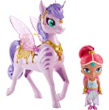 Fisher-Price Nickelodeon Shimmer & Shine, Magical Flying Zahracorn - Shimmer