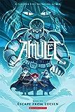 Amulet#06 Escape from Lucien (Graphix)