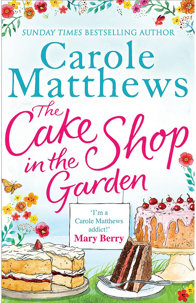 Download The Cake Shop in the Garden PDF