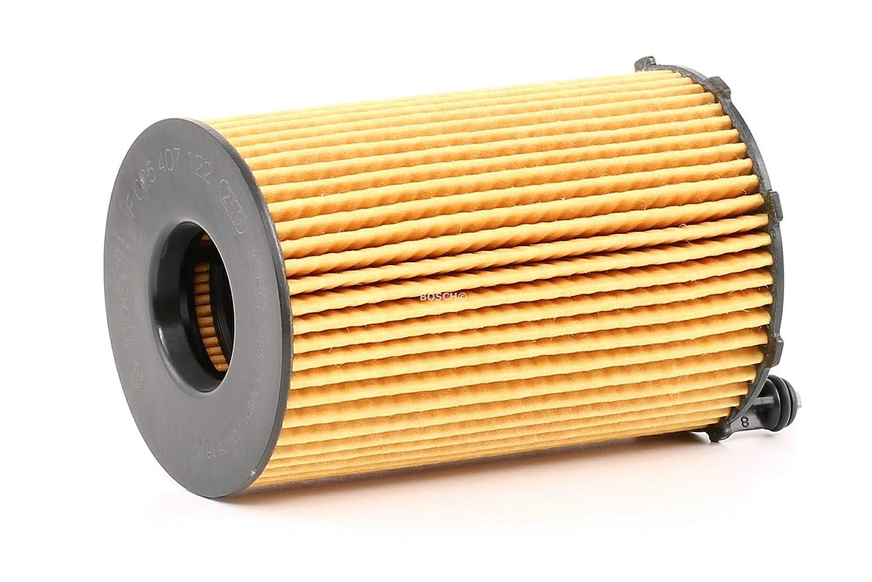 Bosch 1987432548 Innenraumluft Filter