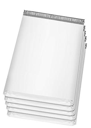 100 unidades de calderas de polietileno blanco 15x20x4 ...
