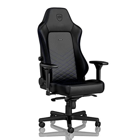 Amazon.com: noblechairs Hero Gaming Sillas - Sillas de ...
