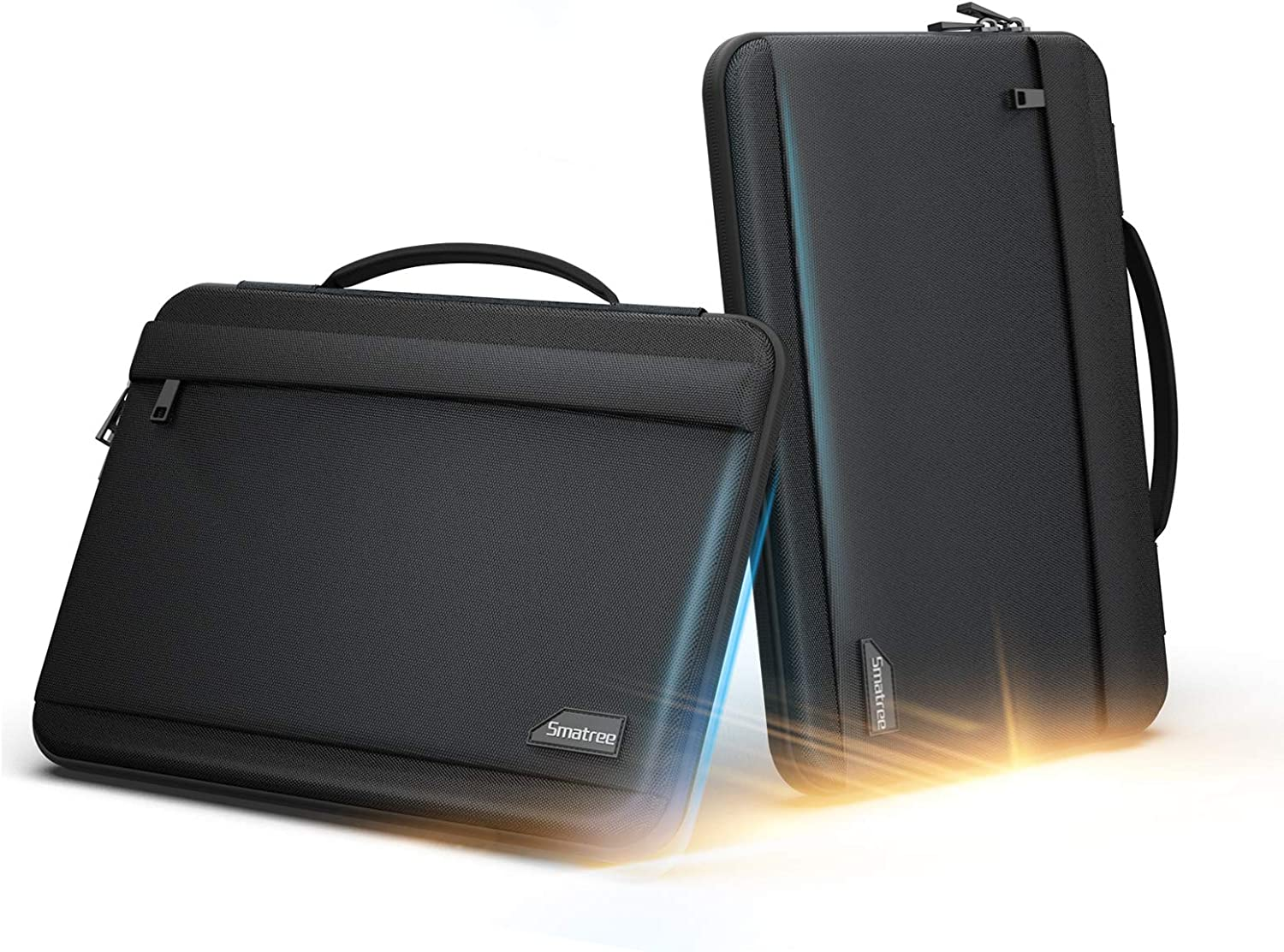 Smatree Hard Sleeve Laptop Bag Compatible with 15.6 inch ASUS VivoBook 15 F515 Laptop, 15.6 inch ASUS VivoBook 15 F515 Laptop Bags , ASUS VivoBook 15 F515 Laptop Cases(Not Fit 17inch Laptop!)