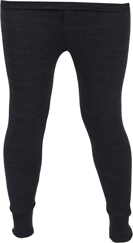 Bottoms Britwear Kids Children Official Thermal Underwear Long Johns Winter Warm