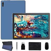 ZONMAI MX2 Tablet 10.1 Pulgadas Android 10.0 | Tableta 5G WiFi Ultrar-Rápido Quad-Core 1.6GHz 4GB RAM + 64GB ROM…