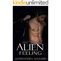 That Alien Feeling (Calluvia's Royalty Book 1) book cover
