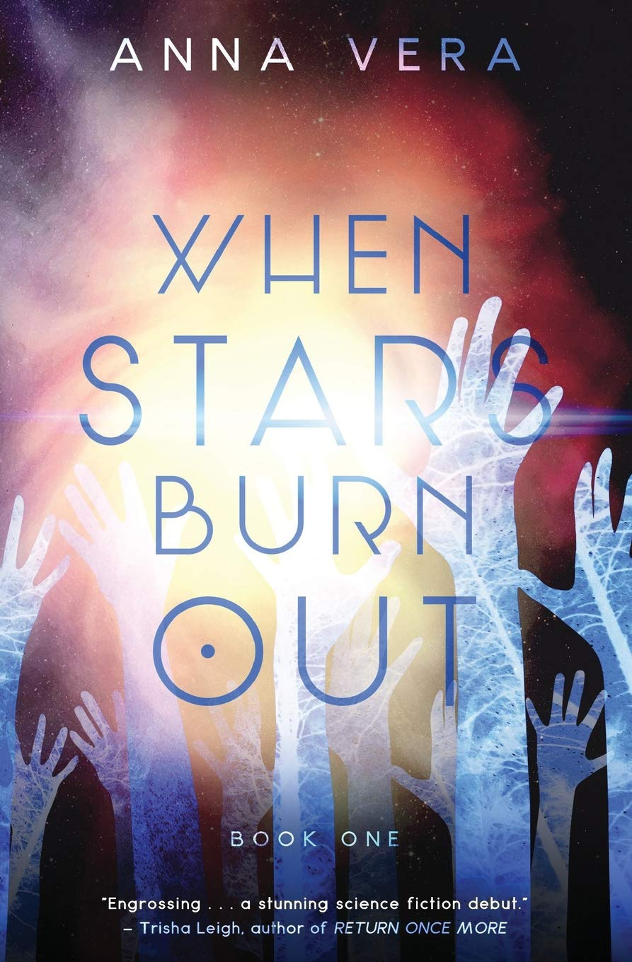 Download When Stars Burn Out (Europa, #1) ebook