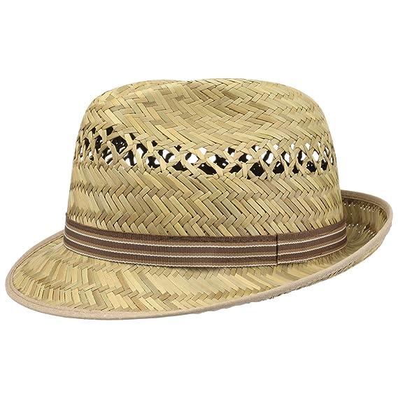 Bekleidung Zubehör Unisex Mode Sommer Stroh Geflochtene Fedora Hut Trilby Gangster Stroh Hut Sonne Kappe Sommer Strand Hut