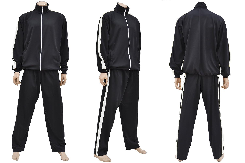 NineStars Trainingsanzug Schule Wushu 3