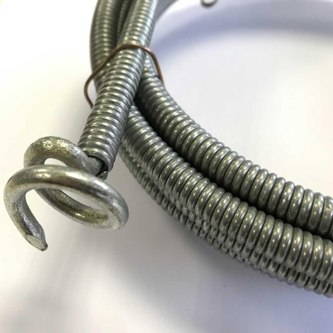 Kragen Zapfen Rundes Rohr Abdeckung Rosette Platte Schlauch Metall Flansch