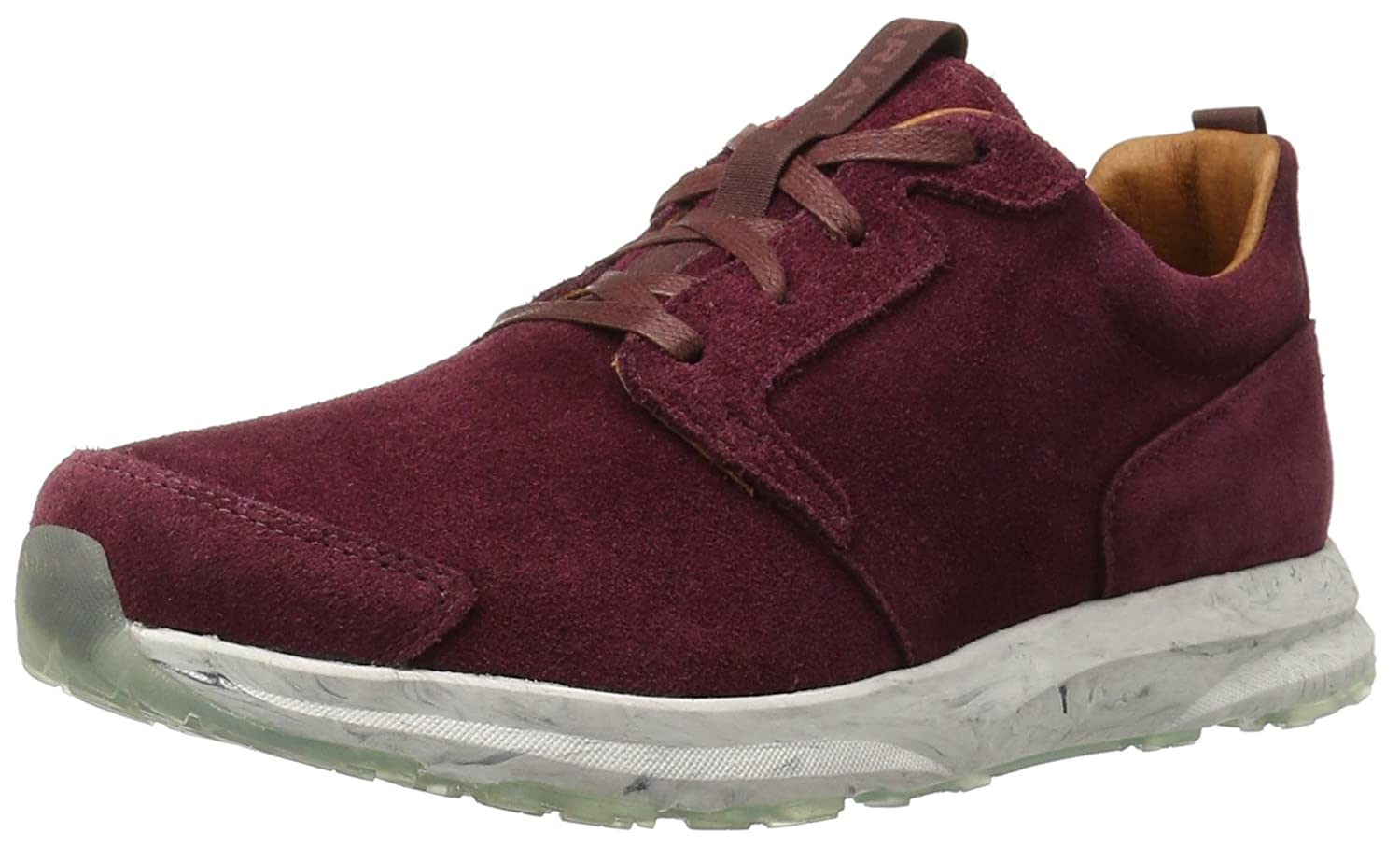 Ariat Women's Fusion Athletic Shoe B01C3ALXHS 11 B(M) US|Ox Blood