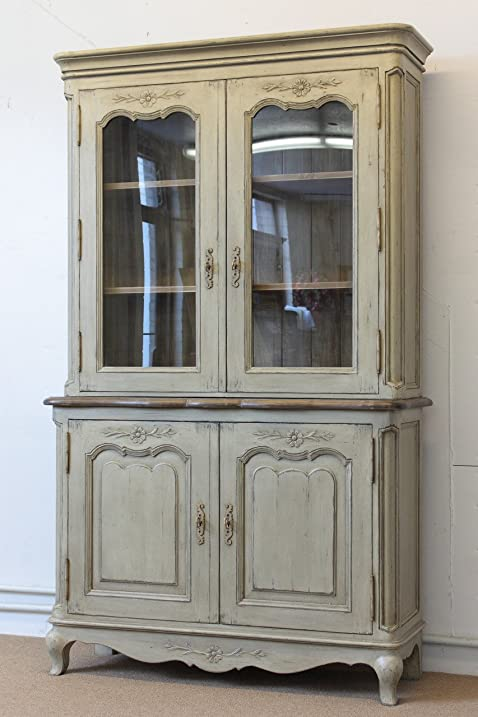 High Quality French Country Hutch