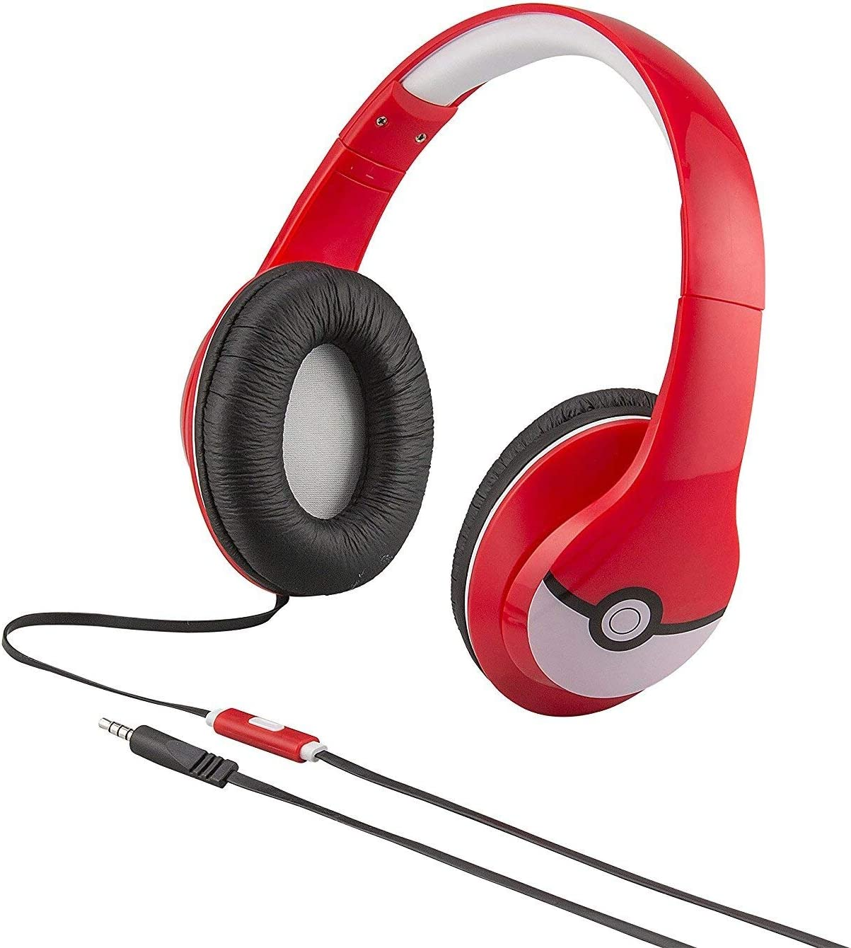 Pokémon Over-The-Ear Headphones