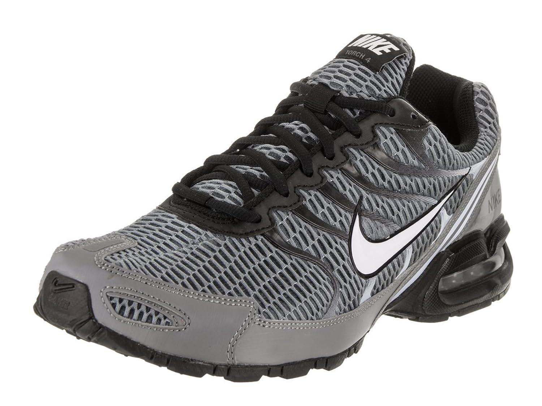Nike Pánské Air Max Torch 4 Běžecké boty Bílý Platinum Nejprve zákazník C26538