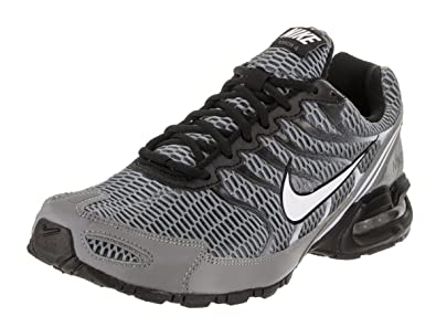 new style 7cd0d e46b3 Nike Mens Air Max Torch 4 Running Shoe Cool Grey White Black Pure