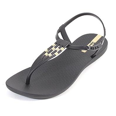 Ipanema Women's Premium Sunray Plastic Toe Post Sandal Ivory Size 4 p7dK0jtCpb