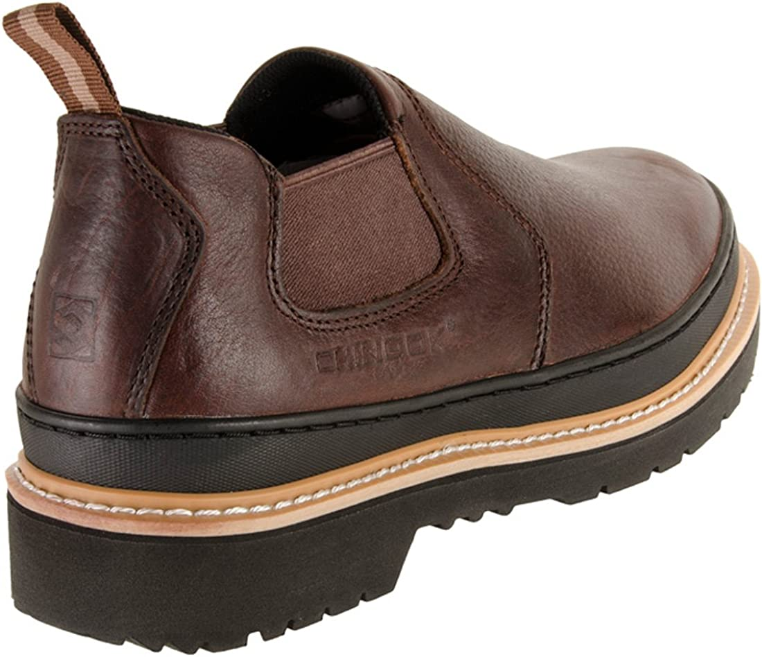 Chinook Footwear Mens Romeo