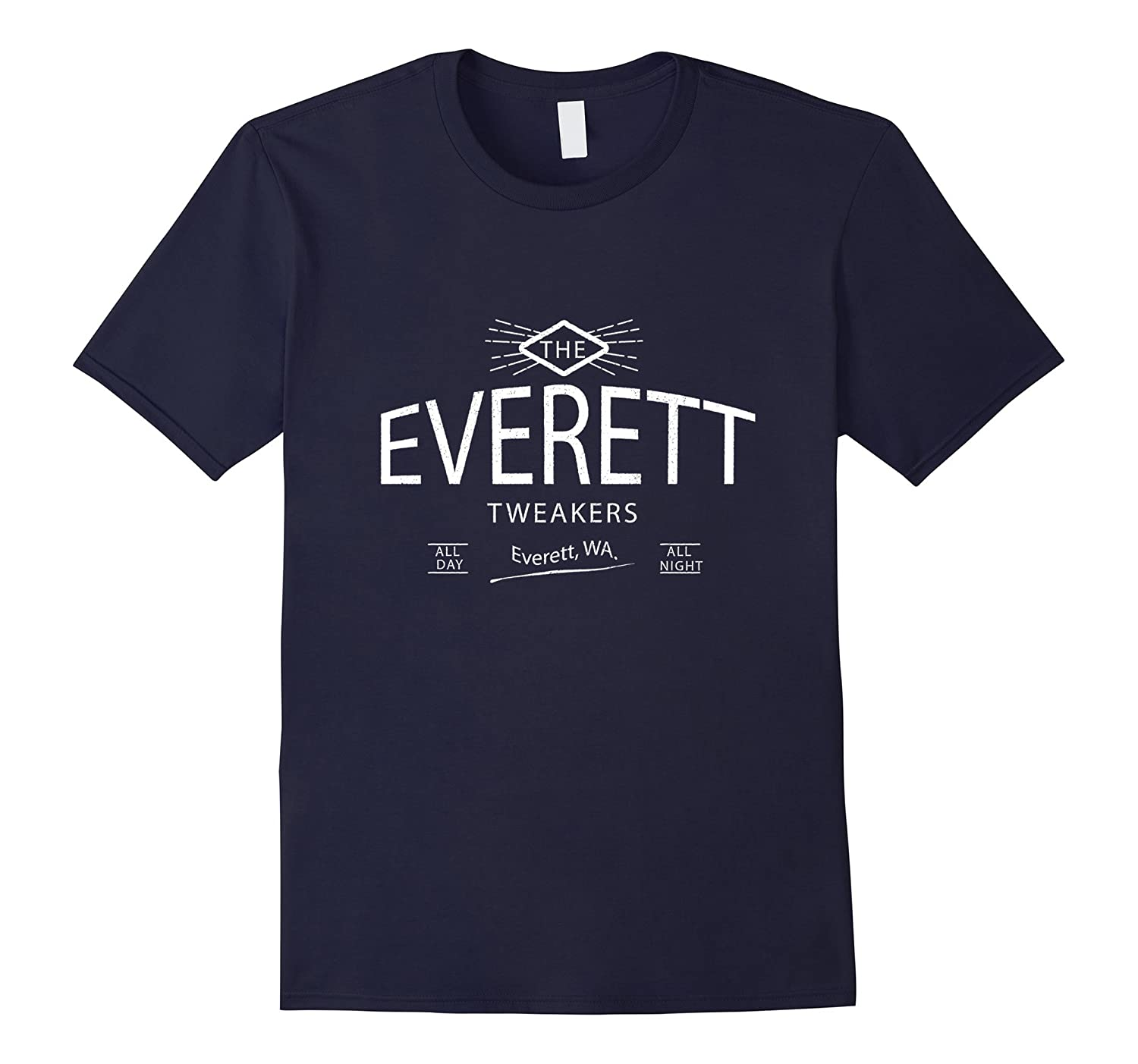 Everett Tweakers All Day and All Night-FL